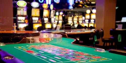 Bermuda Golf and Casinos