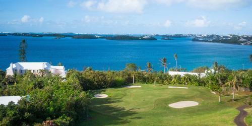 Belmont Hills Golf Club Bermuda golf packages