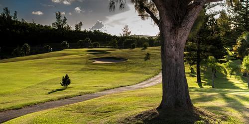 Ocean View Golf Club