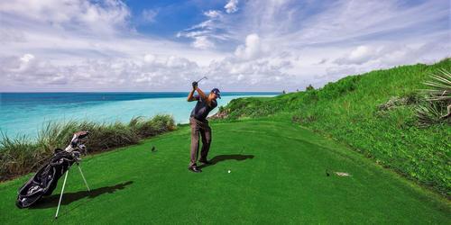 Bermuda Championship - Play Where Pros Play