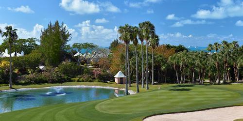 Turtle Hill Golf Club