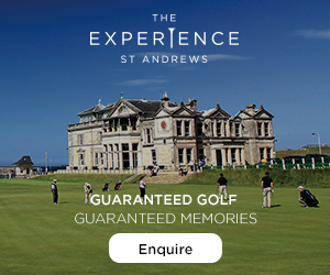 Experience St Andrews